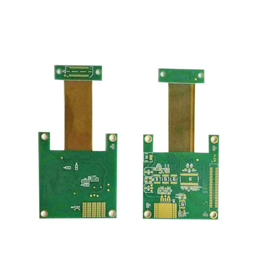 Rigid Flex PCB | Bestpcb